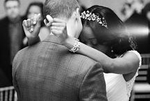 Weddings / Cuz I'm in school to be a wedding planner  / by Najha Jackson