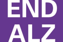 #GoPurple #ENDALZ / September is World Alzheimer's Month. Worldwide, 35 million people and their families are affected by dementia. Join us by raising awareness, reducing stigma and sharing your story. Together, we can help end Alzheimer's. / by ALZ NWOhio