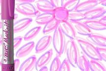 Fandango Pink / by BIC Mark-It