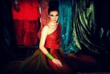 Fashion Week 2012 / by Tia Neiman