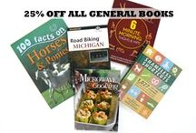 NMU Books / General books, stationary, notebooks, and more at the Bookstore / by NMU Bookstore