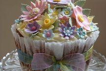 Cakes & Parties... / by Gimny Webb