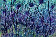 Textiles -The sea / by veronika clayden