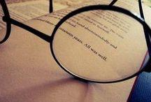 Harry freakin' Potter / by Hailey Nowacek