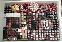 beauty / hair, makeup, nails / by Hailey Nowacek