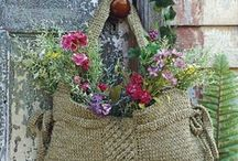 Creative Gardening Ideas / by Shannon White