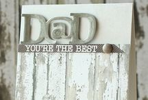 Great Masculine Cards, Etc. / by Shannon White