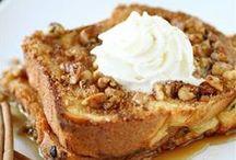 Breakfast Treats / by Shannon White