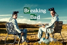 TV [Breaking Bad]. / This is one of my favorite shows.  / by Ashley ☣