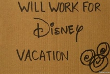 For our Disney World trip. / by Brandy Reynolds