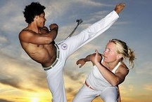 Capoeira / by Emily Proomin