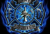 Firefighter Heroes / by Allyson Azulay