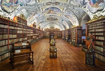 Dream Library / Where my soul can rest ... / by The Book Obsesser!