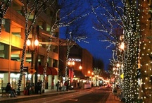 Holiday Favorites / by Downtown PDX