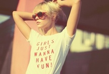 Style me beautiful / womens_fashion / by Jamie Lee