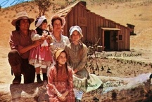 Little House on the Prairie / by Marga van den Brink