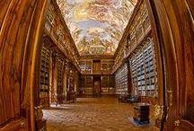 Library / by T.C.Kim Dersin