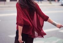 Fashion / by Aishah Davis