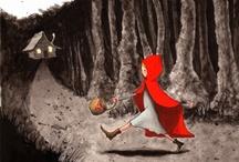 Fairytales / by Arturo Llamas