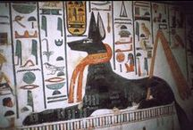Egypt  / Egypt and her people and artifacts / by Jackie Winn