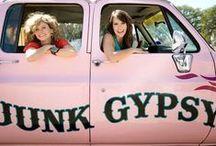 Go Girls! / by Cathy Luellen