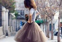 Stuff :) / by Fashion District