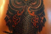 Tattoo you / by Sherri Joseph