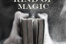 Literature  / by Anna Heaven Hill
