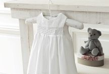 ~o~ FOR CARRIE ANNA AND ISABELLA ~o~ / Ideas for Childrens Clothes / by Florence Langley