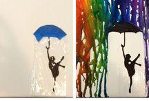 Fun ideas / by Ashley Sorenson