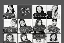 For the Classroom! / by LeAnna Hall