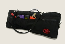 Red Oxx Soft Rifle Cases & Shooting Range Bags / by Red Oxx Mfg.