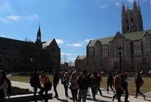 I <3 Boston College  / All BC, all the time.  / by Boston College Alumni
