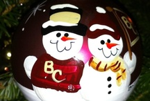 BC Holidays / The best of the holiday seasons from the Heights!  / by Boston College Alumni