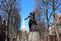 BC's Backyard  / For Boston, for Boston, 
