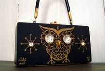 Vintage Purses / Because they're awesome! / by Vintage Jewelry Girl