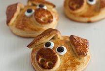 Bakery-Panaderia / by Daniela Alvarado