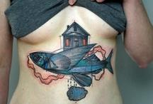 tatuajes / by ▲ dublicious▲▲