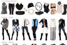 Fashion - Women's General / by Amanda Abelove