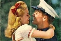 Military Sweetheart / by Andrea Mayfield