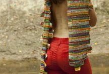 Handmade Knitted & Crocheted / by RitzyandGlitzy