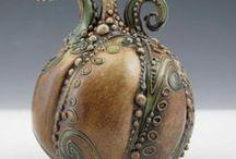 Pottery / by RitzyandGlitzy