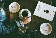 Coffee / by Jen @littlebirdieblog