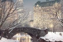 New York / by Claudette Tervoort-Meijer