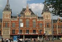Amsterdam / by Claudette Tervoort-Meijer