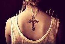Tattoos I Love <3 / by Vanessa German
