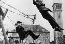 vintage children photos / Are children more lucky today? / by Reinhard Petersen