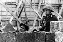 Berlin Wall (1961 - 1989) / by Reinhard Petersen