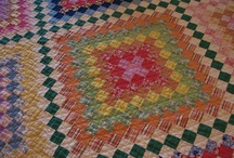 Rocky Creek Quilter / by Nancy Ward