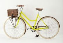 Modes of Transportation / by Natalia Daniels